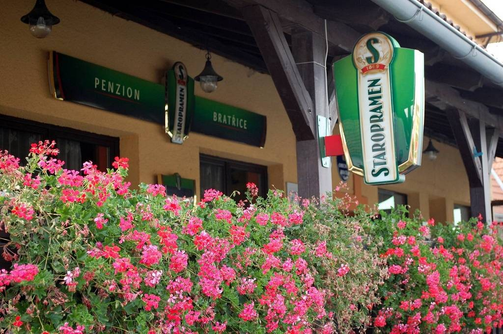 Obecní restaurace